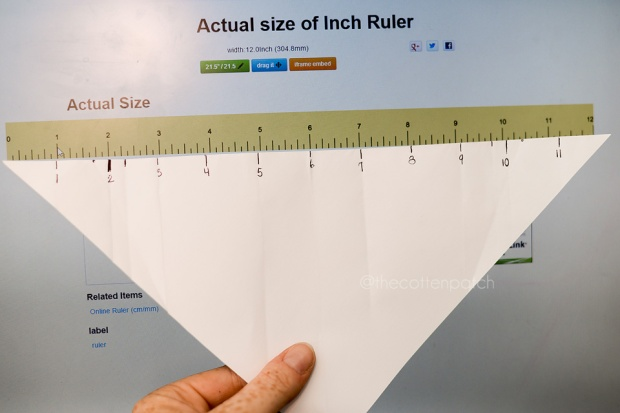 paper ruler DIY hacks_15