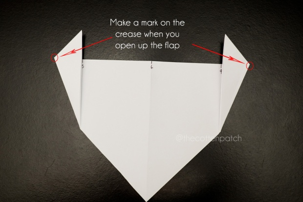 paper ruler DIY hacks_7